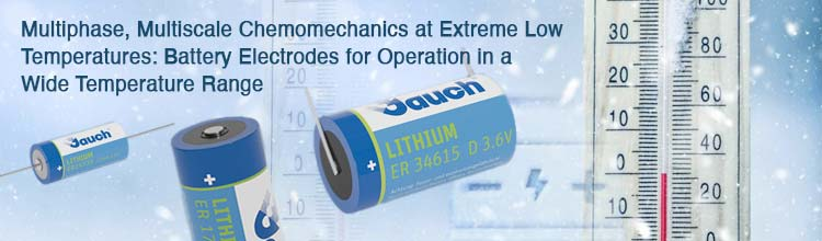 Multiphase, Multiscale Chemomechanics at Extreme Low Temperatures
