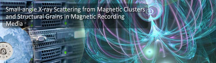 Small-angle X-ray Scattering from Magnetic Clusters