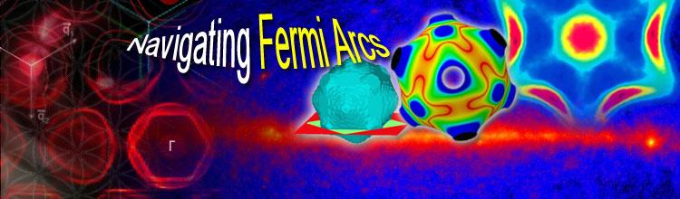 Navigating Fermi Arcs
