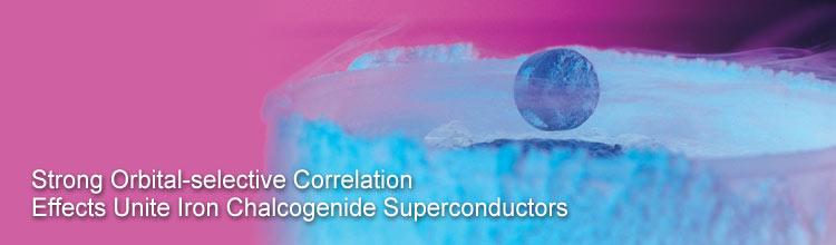 iron-based superconductors (FeSCs)