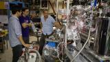 Instrument Finds New Purpose - Detectors long used to look at the cosmos are now part of X-ray experiments here on Earth
