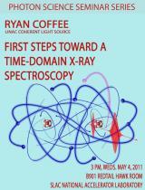 First Steps Toward a Time-domain X-ray Spectroscopy