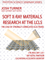 Soft X-ray Materials Research at the LCLS: The Case of Strongly Correlated Electrons