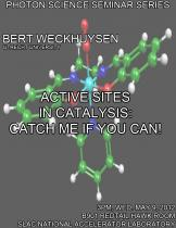 Active Sites in Catalysis: Catch Me If You Can!