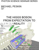 The Higgs Boson: From Expectation to Reality