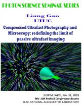Compressed Ultrafast Photography and Microscopy: redefining the limit of passive ultrafast imaging