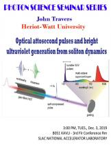 Optical attosecond pulses and bright ultraviolet generation from soliton dynamics