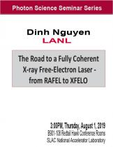 The Road to a Fully Coherent X-ray Free-Electron Laser – from RAFEL to XFELO
