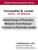 Rational Design of Photoactive Molecules: From Molecular Electronics to Photoredox Catalysis