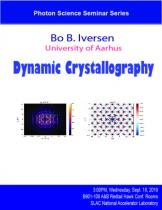 Dynamic Crystallography