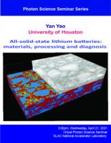 All-solid-state lithium batteries: materials, processing and diagnosis