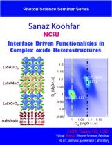 Interface Driven Functionalities in Complex oxide Heterostructures