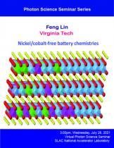Nickel/cobalt-free battery chemistries