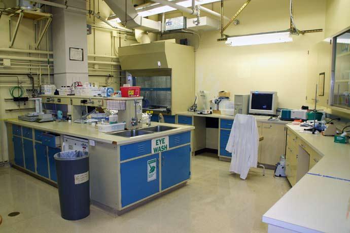 biology chemistry  u0026 material science laboratory 2