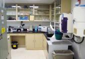 LCLS Prep Lab, Corner