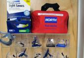 LCLS Prep Lab, First Aid