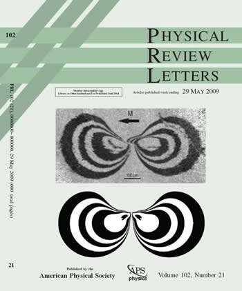 physical review letters st 246 hr and d 252 rr archives 41072