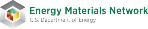 Energy Materials Network Logo